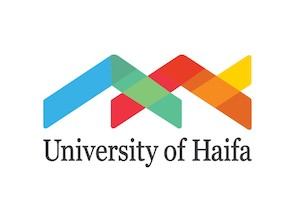 University of Haifa and Hecht Museum logo